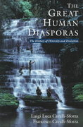The Great Human Diasporas 0 9780201442311 0201442310
