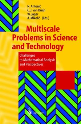 Multiscale Problems in Science and Technology 1st edition 9783540435846 3540435840