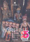 Indian Style 25th edition 9783836507691 3836507692