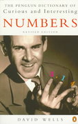 The Penguin Book of Curious and Interesting Numbers 0 9780140261493 0140261494
