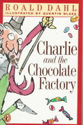 Charlie and the Chocolate Factory 1st Edition 9780141301150 0141301155