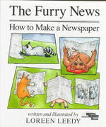 The Furry News 0 9780823407934 0823407934
