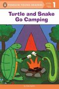 Turtle and Snake Go Camping 0 9780141306704 014130670X