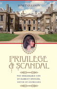 Privilege and Scandal 0 9780307381989 0307381986