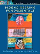 Bioengineering Fundamentals 1st Edition 9780130938381 0130938386