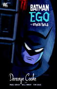 Batman: Ego and Other Tails 0 9781401213596 1401213596
