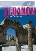 Lebanon in Pictures 2nd edition 9780822511717 0822511711