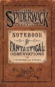 Notebook for Fantastical Observations 0 9781416903451 1416903453