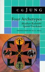 Four Archetypes. 1st Edition 9780691017662 0691017662