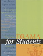 Drama for Students 0 9780787652531 0787652539