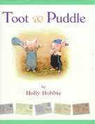 Toot and Puddle 0 9780316365529 0316365521