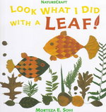 Look What I Did with a Leaf! 0 9780802774408 0802774407