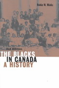 The Blacks in Canada 2nd edition 9780773516328 0773516328