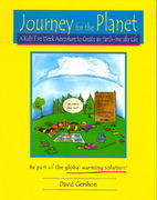 Journey for the Planet 2nd edition 9780964437302 0964437309