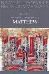 The Gospel According to Matthew 1st Edition 9780814628607 0814628605