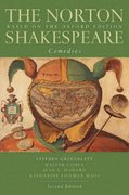 The Norton Shakespeare 2nd edition 9780393931419 0393931412