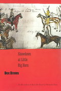 Showdown at Little Big Horn 0 9780803262188 0803262183