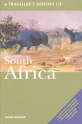 A Traveller's History of South Africa 0 9781566565059 1566565057