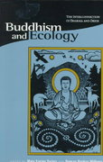 Buddhism and Ecology 0 9780945454144 0945454147