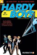 The Hardy Boys #4: Malled 4th edition 9781597070140 1597070149