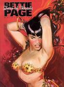 Bettie Page Queen of Hearts 0 9781569711248 1569711240