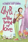 Lily B. on the Brink of Love 0 9780060755416 0060755415