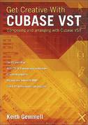 Get Creative with Cubase VST 1st edition 9781870775755 1870775759