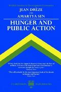 Hunger and Public Action 0 9780198283652 0198283652
