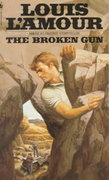 The Broken Gun 0 9780553248470 0553248472