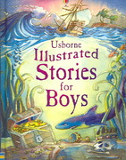 Illustrated Stories for Boys 0 9780794514204 0794514200