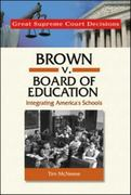 Brown V. Board of Education 0 9780791092385 0791092380