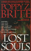 Lost Souls 1st Edition 9780440212812 0440212812