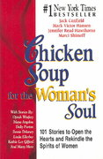 Chicken Soup for the Woman's Soul 0 9781558744295 1558744290
