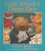 Little Whistle's Dinner Party 0 9781599612553 1599612550