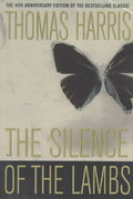 The Silence of the Lambs 1st edition 9780312195267 0312195265