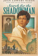 Search for the Shadowman 0 9780440411284 0440411289