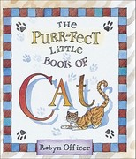 The Purr-fect Little Book of Cats 0 9780836236040 0836236041