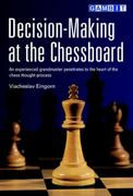 Decision-Making at the Chessboard 0 9781901983876 1901983870