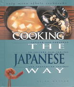 Cooking the Japanese Way 2nd edition 9780822541141 0822541149