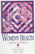 WOMENS HEALTH 1st edition 9780814207055 0814207057