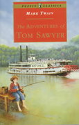 The Adventures of Tom Sawyer 1st Edition 9780140366730 0140366733