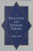 Evolution and Literary Theory 0 9780826209795 0826209793