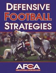 Defensive Football Strategies 1st Edition 9780736001427 0736001425