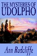 The Mysteries of Udolpho 0 9781592247592 1592247598