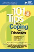 101 Tips for Coping with Diabetes 1st edition 9781580401432 1580401430