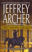 First Among Equals 1st Edition 9780312997120 0312997124