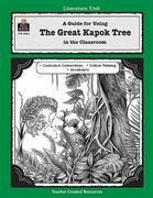 A Guide for Using the Great Kapok Tree in the Classroom 0 9781576900840 1576900843