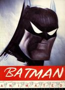 Batman Animated 0 9780061073274 006107327X