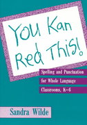 You Kan Red This! 0 9780435085957 0435085956
