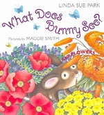 What Does Bunny See? 1st edition 9780618234851 0618234853